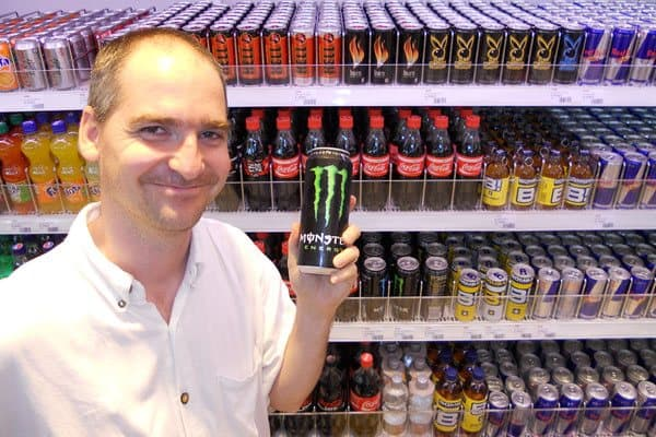 Why Should You Mostly Rely on Energy Drinks 6