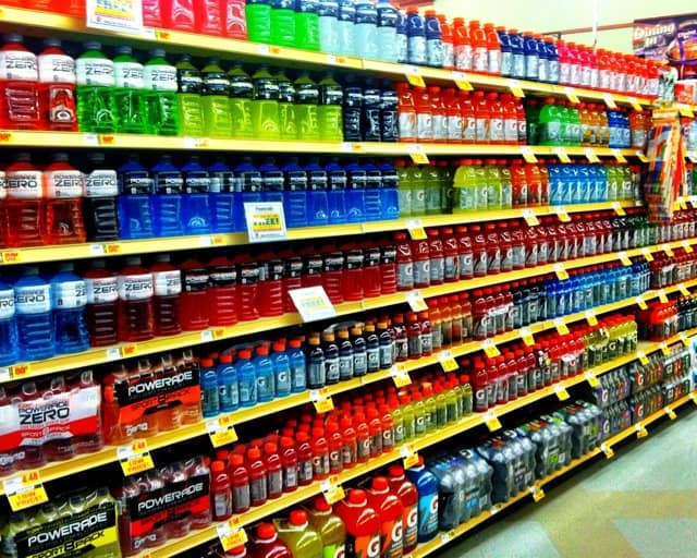 Why Should You Mostly Rely on Energy Drinks Grab Athletic Greens 4