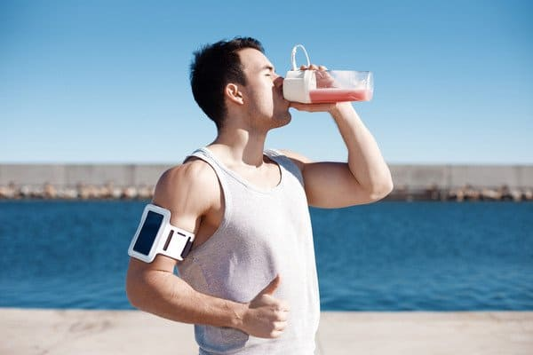 Why Should You Mostly Rely on Energy Drinks 1