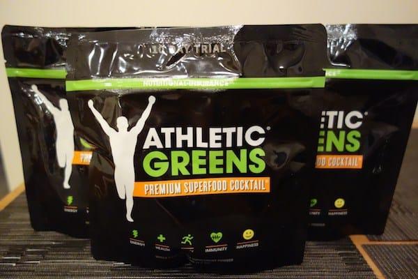 Top 10 Energy Drinks Grab Athletic Greens 1