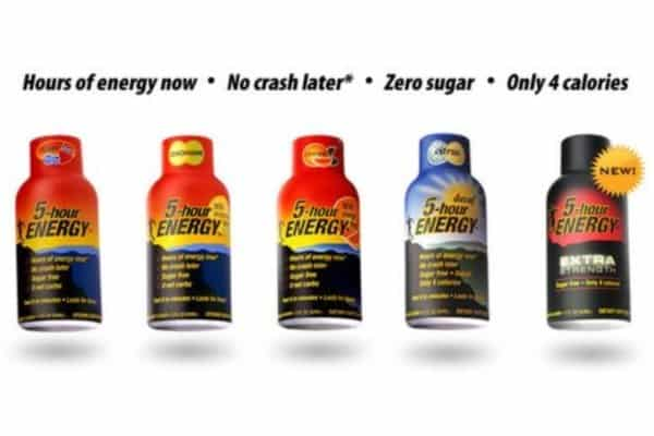 Top 10 Energy Drinks 3