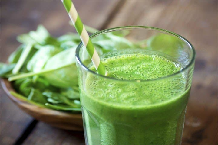 athletic greens drink
