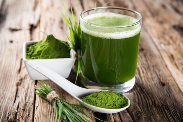 Why I take Green Superfood Powder Every Day