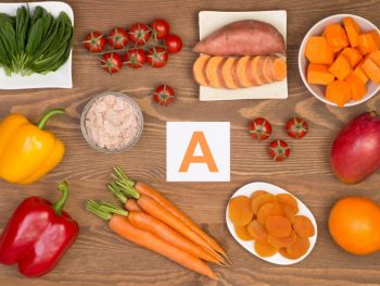 Vitamin A – Get All The Benefits