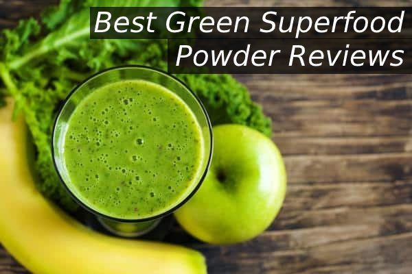 Best Green Powders