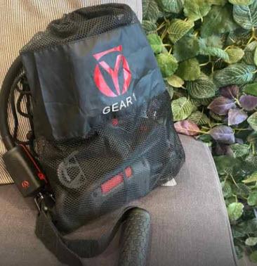 Hyfit Gear 1 Bag