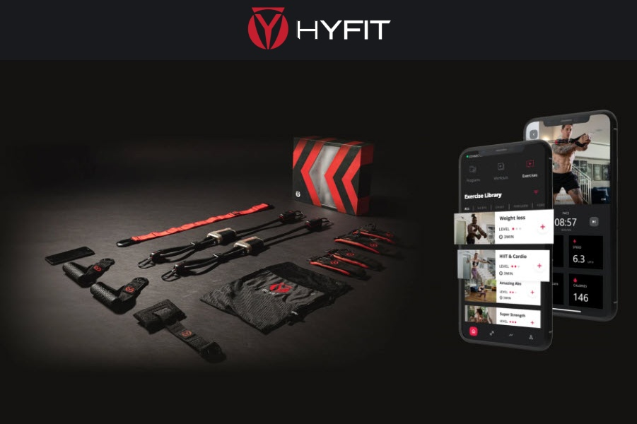 Hyfit Gear 1 Review