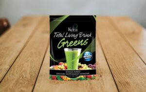 kylea total living drink review